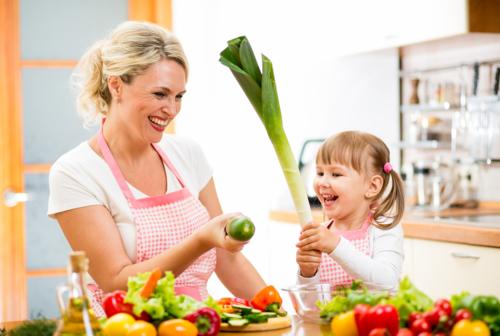 Dạy con tự lập cùng Hot Mom Phan Hồ Điệp với 4 nguyên tắc cơ bản