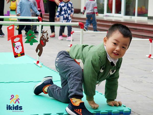 """Chuyên gia Nhật Bản """"mách"""" ba mẹ bí quyết phát triển thể chất tối ưu cho trẻ"""