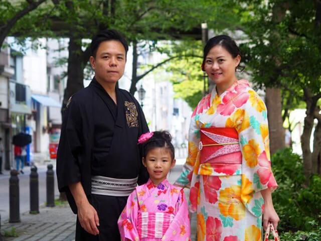 Dạy kỹ năng sống cho trẻ mầm non vào dịp Tết theo cách các bà mẹ châu Á 2